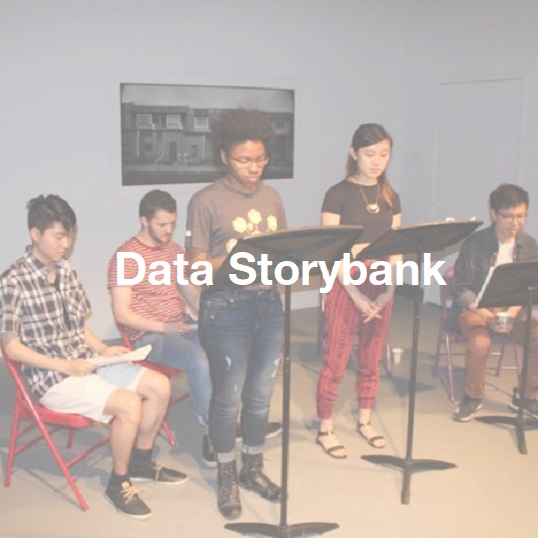 Data Refuge Stories event